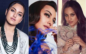 4 Tips To Help You Rock The Nude Lip Trend, Just Like Sonakshi Sinha!