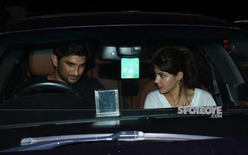 Sushant Singh Rajput Death: 'Rhea Chakraborty Should Not Run Away From Probe If She Is Innocent,' Says Late Actor's Relative