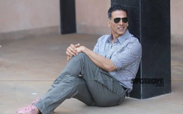 'Every Man Is A Tharki', Akshay Kumar Once Said While Promoting His Film And Gave THIS Explanation