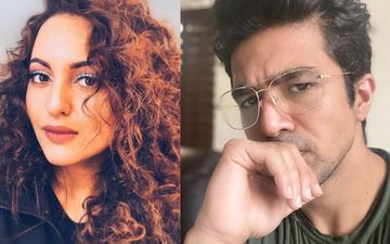 Saqib Saleem Says 'Hi Huma' To Sonakshi Sinha As She Shares A Curly Hair Picture; Lady Has A Funny Reply Ready