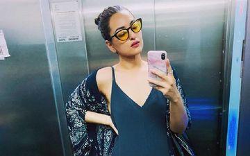Sonakshi Sinha DEACTIVATES Her Twitter Account Amid Nepotism Debate; Says 'Aag Lage Basti Main, Main Apni Masti Main'