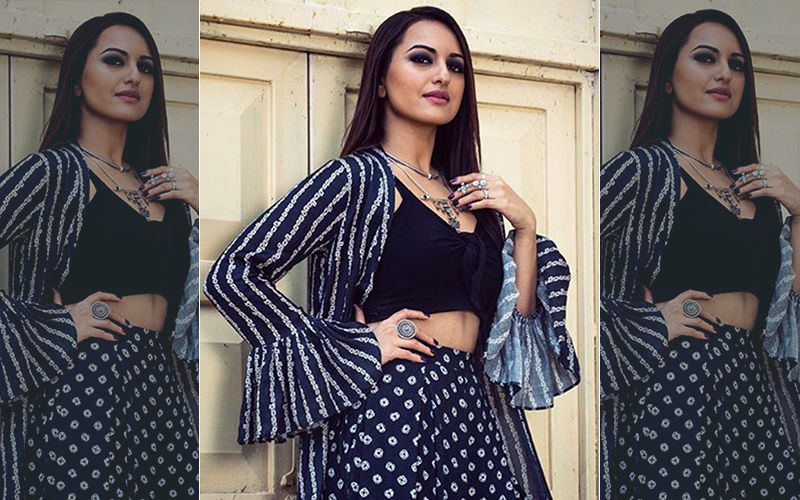 Sonakshi Sinha Reveals Being Fat-Shamed By Industry People And Media, Says It Really Hurt