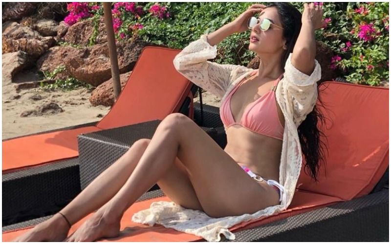 5 Times Sonal Chauhan Spelt Bold To The T- View Pics Inside