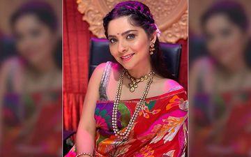 Happy Gudi Padwa: Marathi Glam Divas Spruha Joshi, Sayali Sanjeev, Neha Shitole, Vaidehi Parshurami, And Sonalee Kulkarni Wish Fans