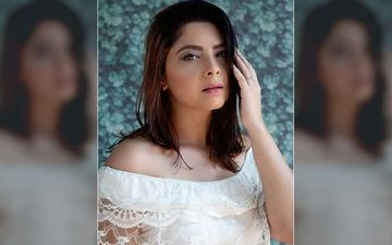 Sonalee Kulkarni In A Mesmerizing New Look After Her Hairstyle Makeover