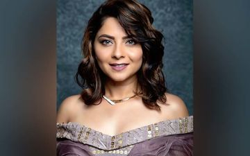 Sonalee Kulkarni Shares A Video Summarizing Her Journey Of 20 Years In Entertainment Industry
