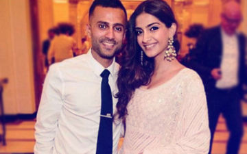 Sonam Kapoor & Anand Ahuja Are Headed To Italy For Something Really Special