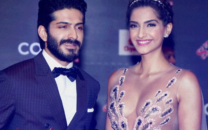 Here's What Harshvardhan Will Gift Sonam Kapoor On Her Wedding Day