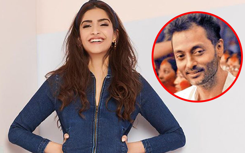 Sonam Kapoor Signs Up With Badla Director Sujoy Ghosh