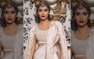 Sonam Kapoor Tagged 'Anti-National' For Her Remark On Balakot Air Strike; Has The Best Comeback