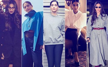 FASHION BLUNDER: 5 Times Sonam Kapoor SLIPPED On The Style Road!
