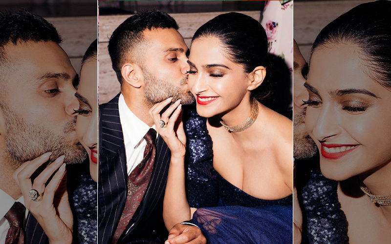 Sonam Kapoor-Anand Ahuja First Wedding Anniversary Plan; This Is What The Actress Wants From Her Hubby