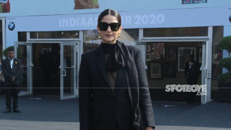 Sonam Kapoor Pledges To Put Her Social Media To Good Use; Helps People Amidst Trying Times Of Coronavirus And Amplifies Netizens Request For Help