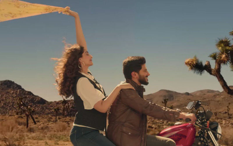 The Zoya Factor Trailer Celeb Reaction: Sonam Kapoor and Dulquer Salmaan's Performance Receives A Thumbs Up From Bollywood