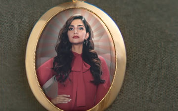 The Zoya Factor Song Lucky Charm: Watch Sonam Kapoor Become Paul The Octopus For The Indian Cricket Team