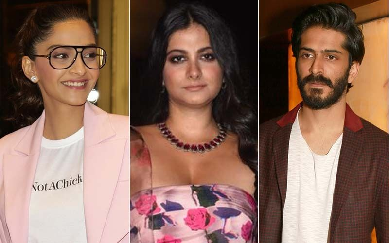 'Sonam And Rhea Kapoor Are Very Picky About The Women That Come Into My Life', Says Harshvardhan Kapoor