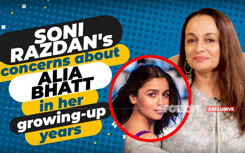 "Mother's Day 2019: Soni Razdan's Concerns For Alia Bhatt- ""Who's Driving? Make Sure That Person Is Not Drunk"""