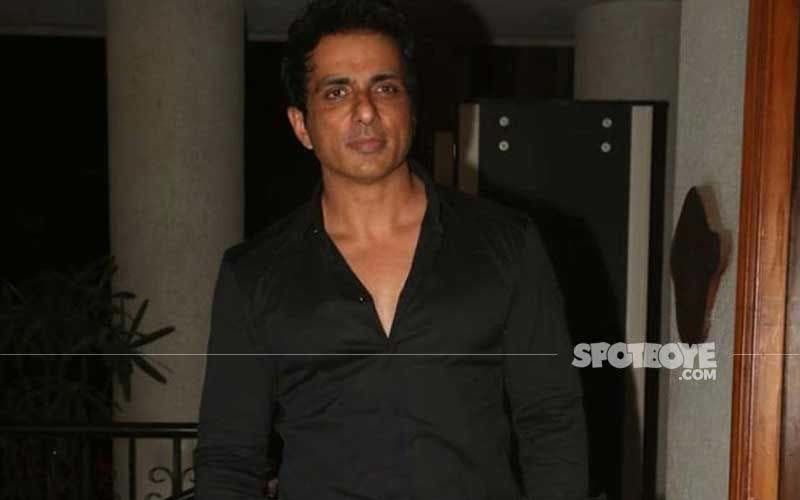 Sonu Sood's Mumbai And Lucknow Properties Surveyed By Income Tax Department