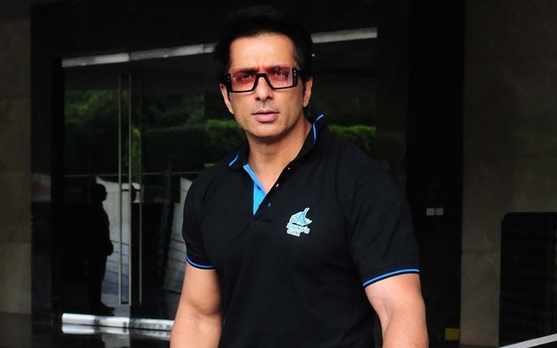 After IT Department Raid, Sonu Sood Says, 'My Dreams Are Big And I Am On A Mission'