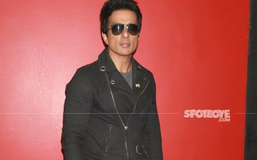 Sonu Sood Recalls The Time When There Was No One To Wish Him Personally On His Birthday, Shares 'I Was Feeling Alone, Had Tears In My Eyes'
