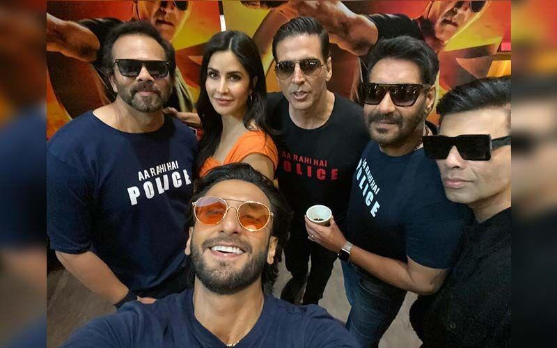 Sooryavanshi: Akshay Kumar And Katrina Kaif's Movie To Open In Over 3,200 Screens Across India