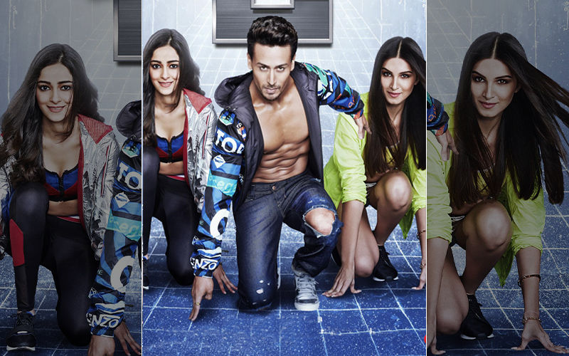 Student Of The Year 2: Tara Sutaria, Tiger Shroff, Ananya Panday To Add Millennial Magic To '70s Classic, Yeh Jawani Hai Deewani