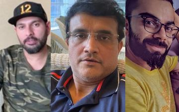 Happy Birthday Saurav Ganguly: Virat Kohli, Yuvraj Singh, Shikhar Dhawan And Others Send Out Best Wishes To Dada