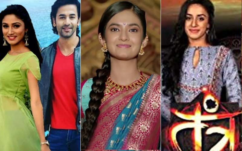 Spoiler Alert: Here's What's Going To Happen In Roop, Jhansi Ki Rani And Tantra In Tonight's Episode