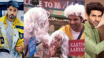 Bigg Boss 13 Feb 9 2020 Spoiler Alert: Sidharth-Paras Show How Shehnaaz Will Behave With Gautam Gulati-Kartik Aryan After 50 Years; It's Hilarious AF