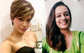 What's Cooking? Shalmali Kholgade And Spruha Joshi Share Recipes With Fans