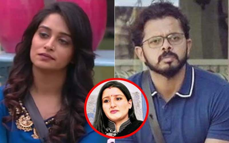 Dosti Khatam: Sreesanth Unfollows Dipika Kakar On Instagram For Disrespecting His Wife Bhuvneshwari