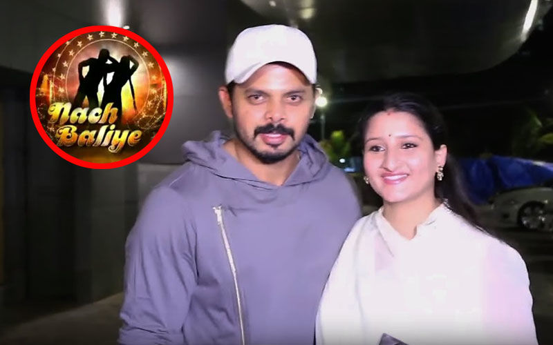 Nach Baliye 9: Sreesanth-Bhuvneshwari Confirm Being Approached; Will Decide On Participating Soon