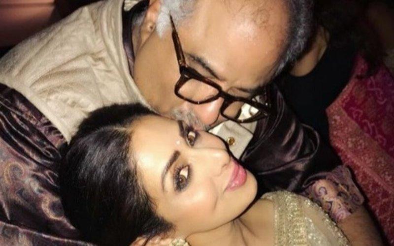 दुबई में होटल के कमरे में कुछ यूं बीते श्रीदेवी के आखिरी 'लम्हे'