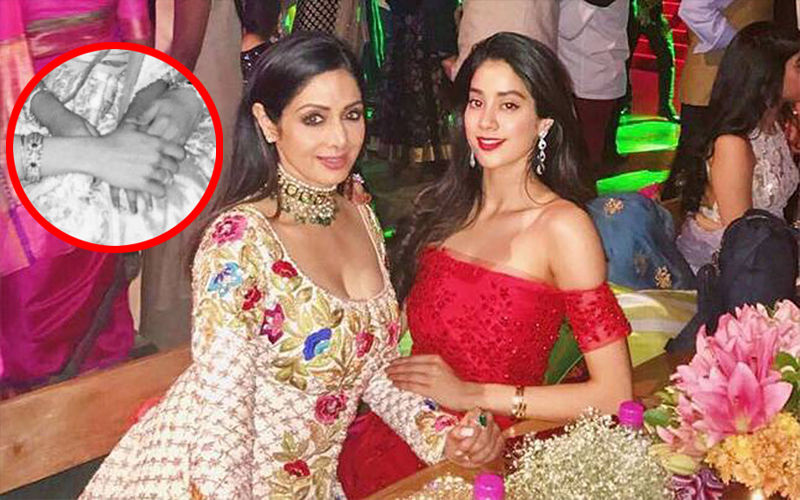 Sridevi's 1st Death Anniversary: Janhvi Kapoor Tells Mommy Something That Will Make You Cry
