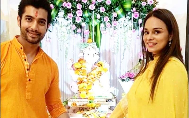 Ssharad Malhotra-Ripci Bhatia Wedding: Couple Will Take Pheras On April 20- More Details Inside