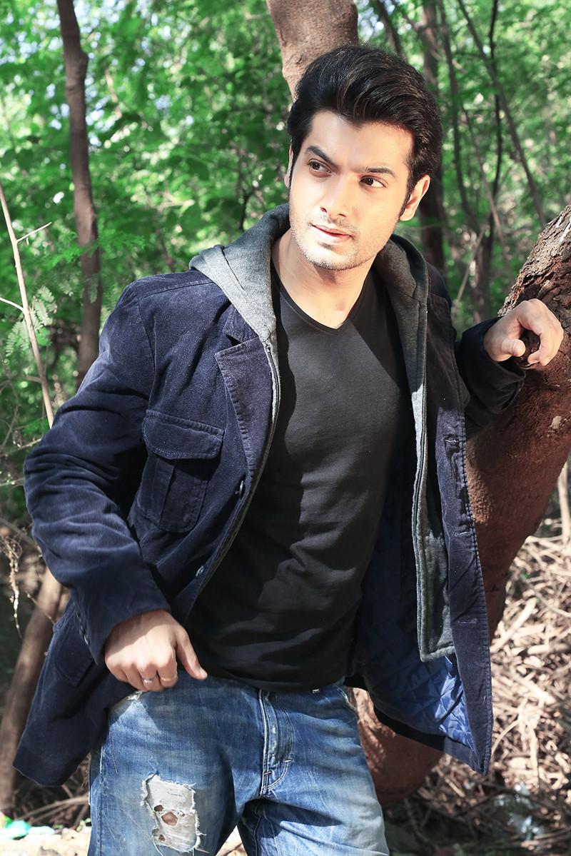 Ssharad Malhotra
