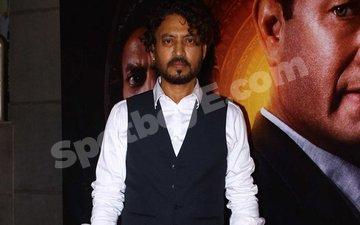 Stars Shine Down On Irrfan Khan's Inferno Premiere