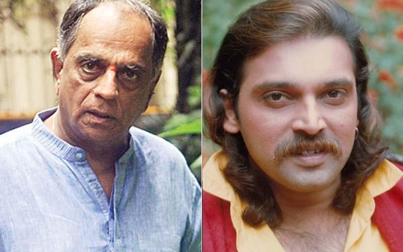 Pahlaj Nihlani And Mahesh Anand