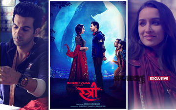 Stree, Movie Review: Men Can Go Out Alone At Night, Sadly this Woman Ain't Scary