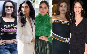 STUNNER OR BUMMER: Ameesha Patel, Deepika Padukone, Bhumi Pednekar, Parineeti Chopra Or Ananya Panday?