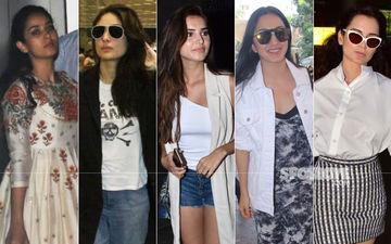 STUNNER OR BUMMER: Mira Rajput, Kareena Kapoor Khan, Tara Sutaria, Kiara Advani Or Kangana Ranaut?