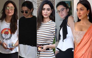 STUNNER OR BUMMER: Kareena Kapoor Khan, Deepika Padukone, Soundarya Sharma, Taapsee Pannu Or Kiara Advani?