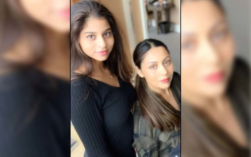 Suhana Khan Receives A Marriage Proposal On Her Birthday; Man Says He Earns Rs 1 Lakh Per Month