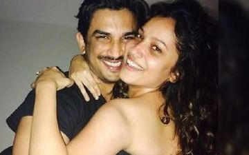 One Month After Sushant Singh Rajput's Death, Ankita Lokhande Makes A Social Media Post For The First Time Remembering The 'Child Of God'