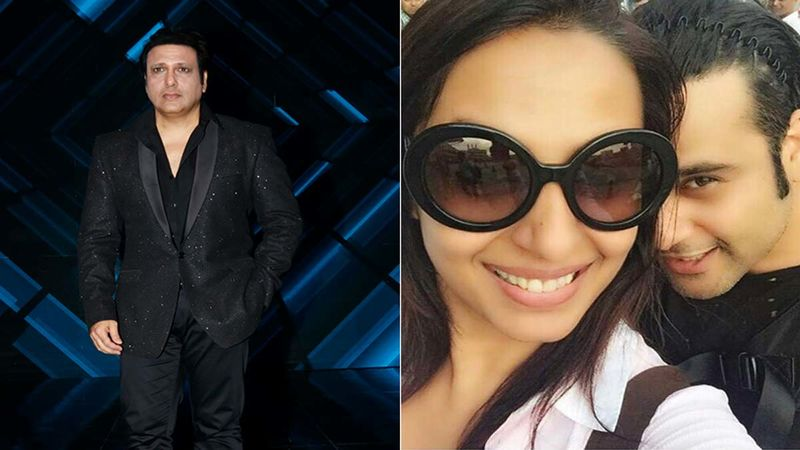 Govinda's Emotional Outburst At Krushna Abhishek And Kashmera Shah, 'I Have Been A Scapegoat Of Their Defamatory Comments' - EXCLUSIVE