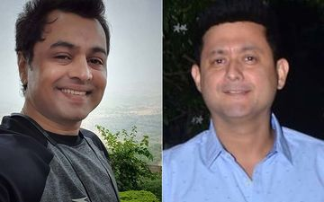 4 Years Of Fugay: Swwapnil Joshi Shares The Joy With Co-Star Subodh Bhave, Says 'Let's Celebrate'