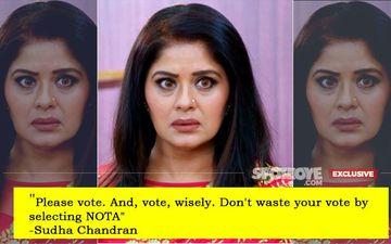 "Yeh Hai Mohabbatein Actress Sudha Chandran: ""Joining Politics Has Always Been My Dream"""