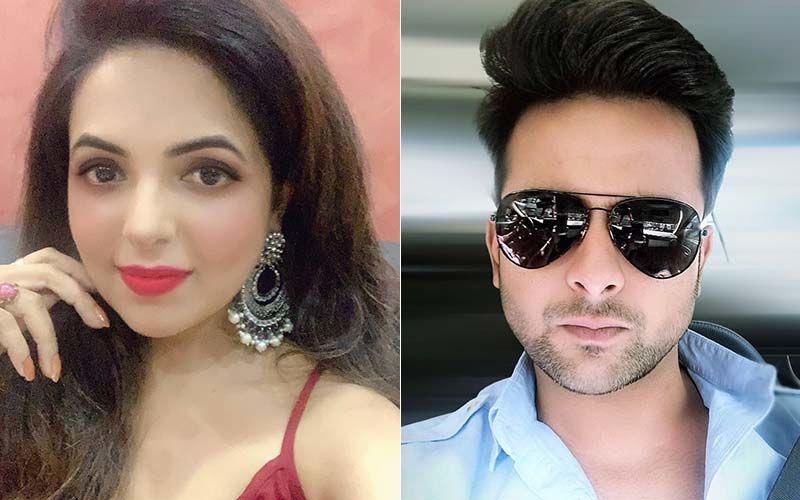The Kapil Sharma Show's Sugandha Mishra Gets Engaged To Beau Sanket Bhosale; Neha Kakkar, Tony Kakkar And Others Congratulate The Couple