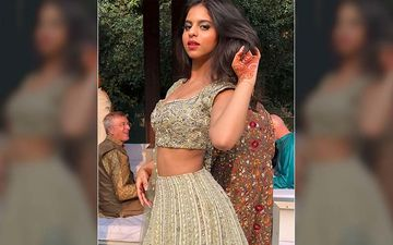 From Exotic Holidays To Lavish Parties, Here's a Sneek Peek Into Suhana Khan's Ultra-Glam Life