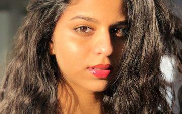 Shah Rukh Khan's Daughter Suhana Khan Makes Her Official Insta Account Public - FINALLY